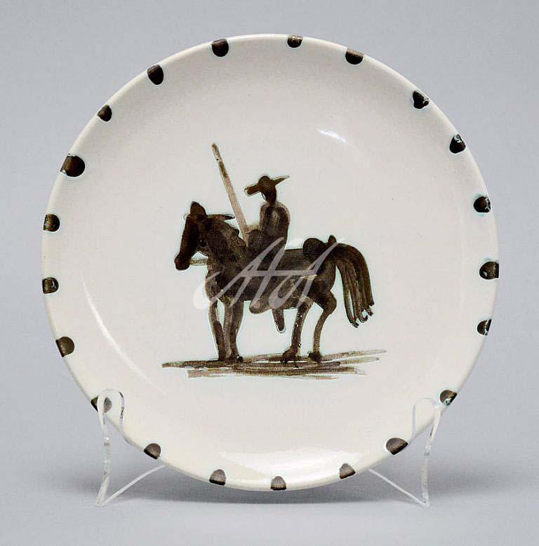 Picasso_ceramic_madoura plate picador watermark.jpg