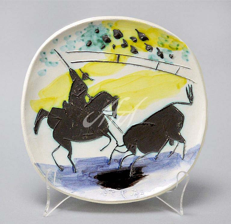 Picasso_ceramic_picador and bull watermark.jpg