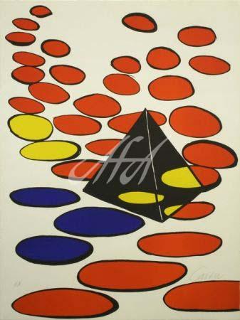 Calder_black pyramid with circle watermark.jpg