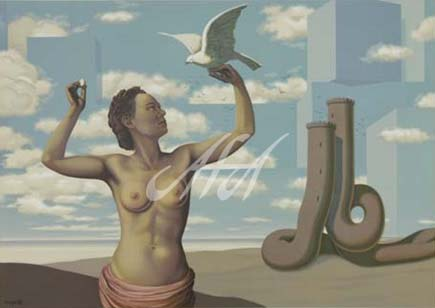 Magritte_lady with bird watermark.jpg