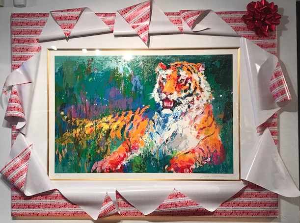 NEiman tiger wrapped christmas.jpg