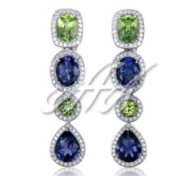 Green & Blue drop earrings watermarked.jpg