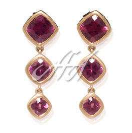 Three tier pink earrings watermarked.jpg