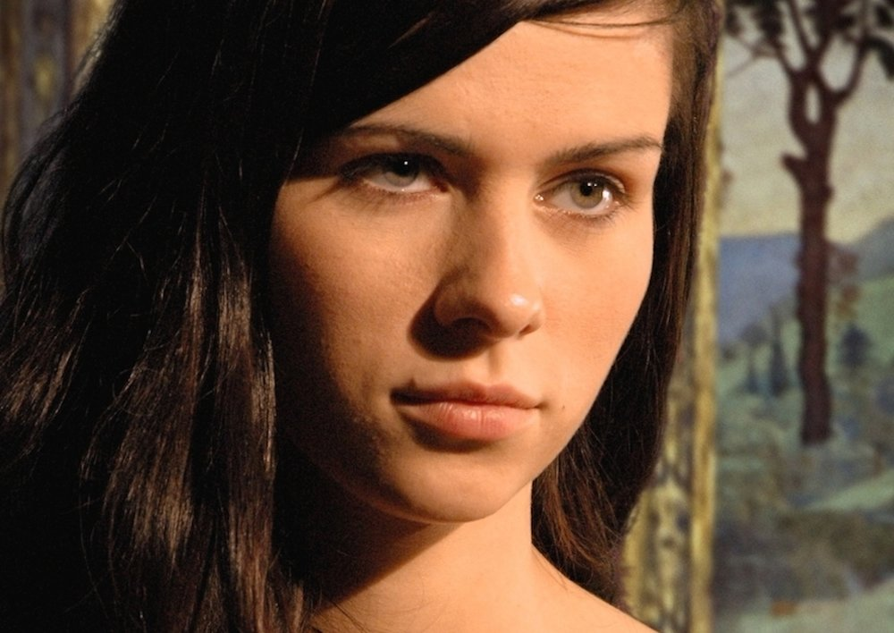 Nora Tschirner as Vanozza dei Cattanei