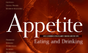 Appetite Magazine Zoe Chance.png
