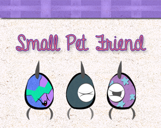 Small Pet Friend