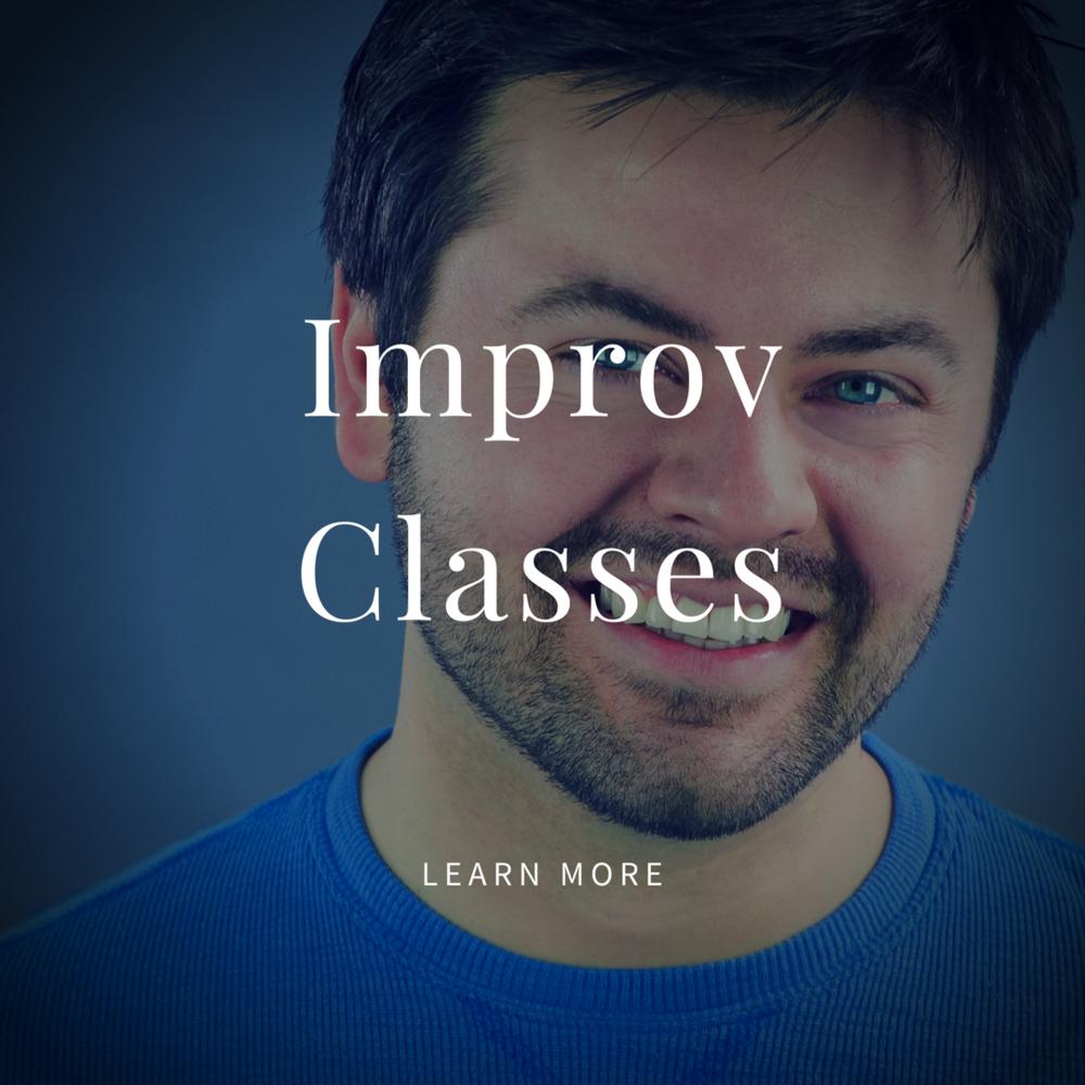 Improv Classes
