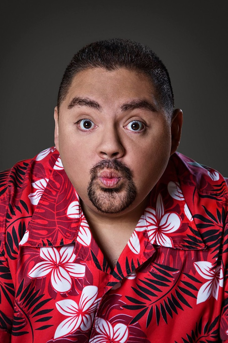Gabriel Iglesias ($9.5 million)