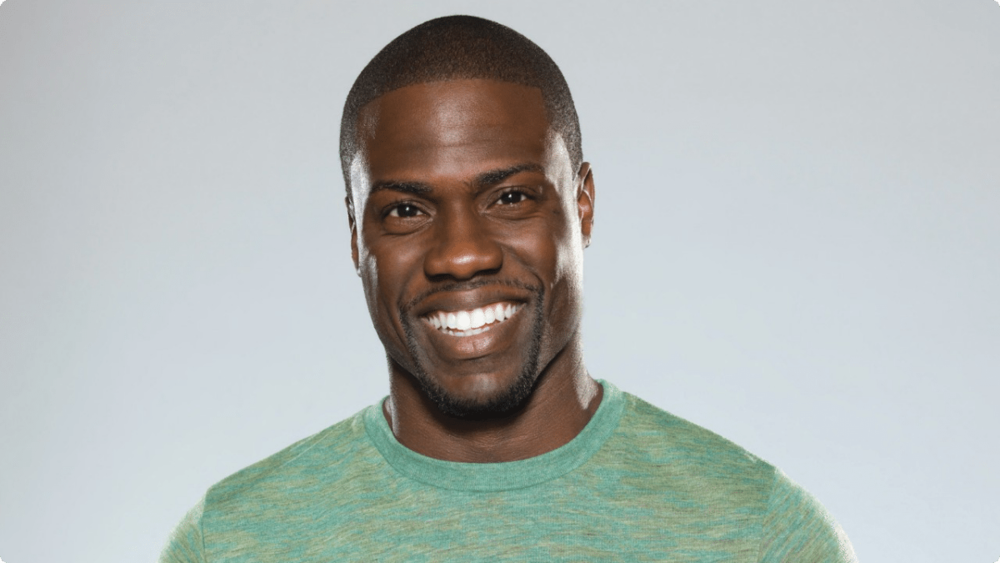 Kevin Hart ($87.5 million)