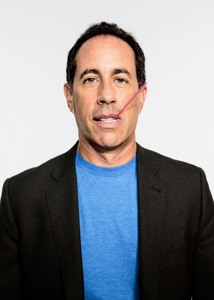 Jerry Seinfeld ($43.5 million)