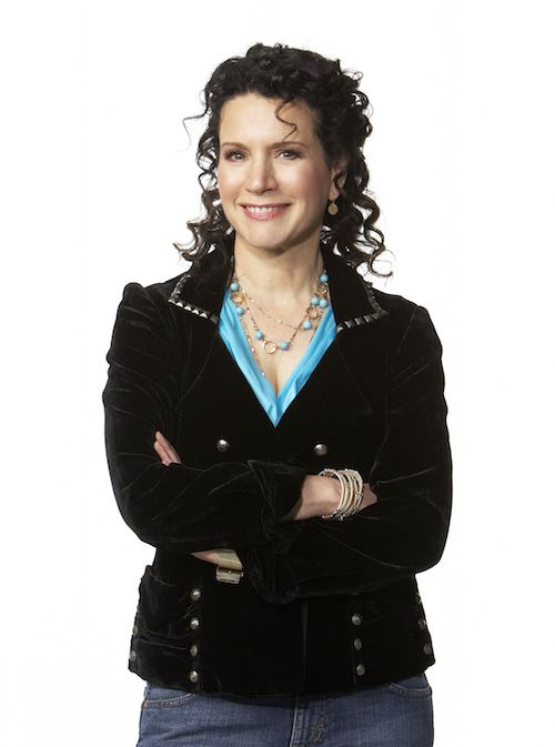 "Susie Essman - Susie Greene, ""Curb Your Enthusiasm"" 2000-2017Bobbie Wexler ""Broad City"" 2015-2016"