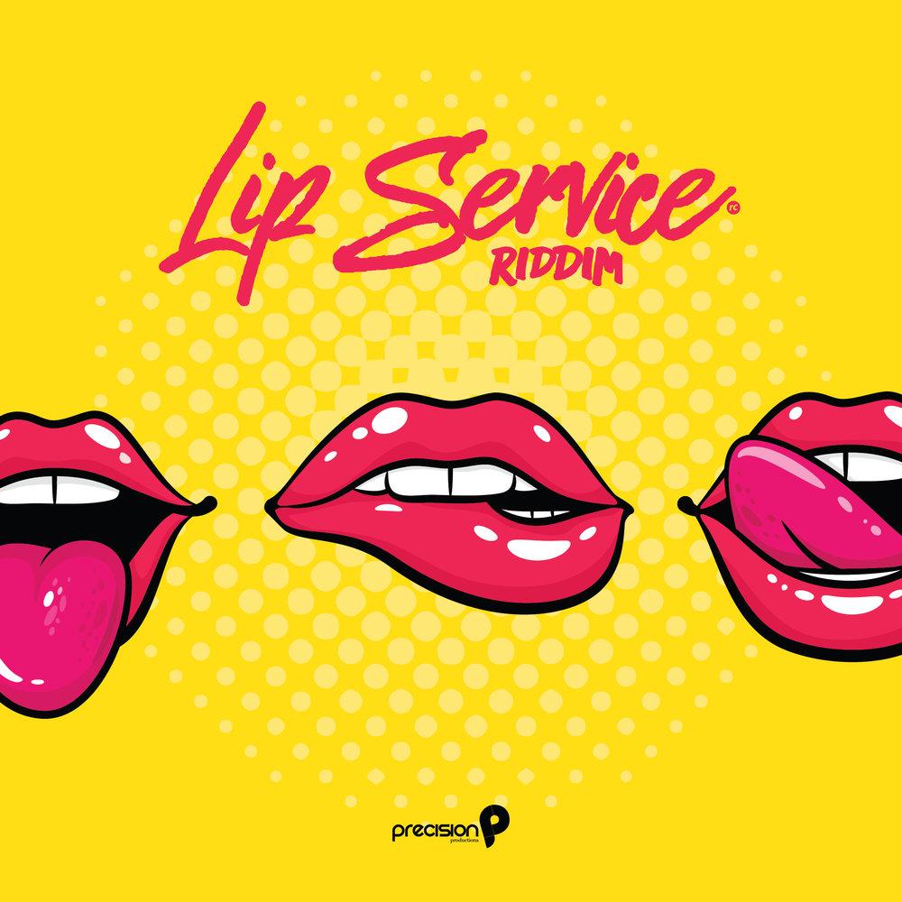 Lip Service Riddim