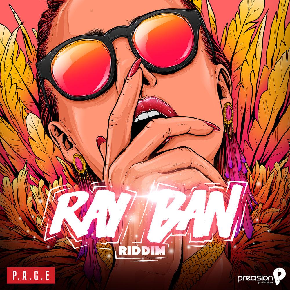Ray Ban Riddim