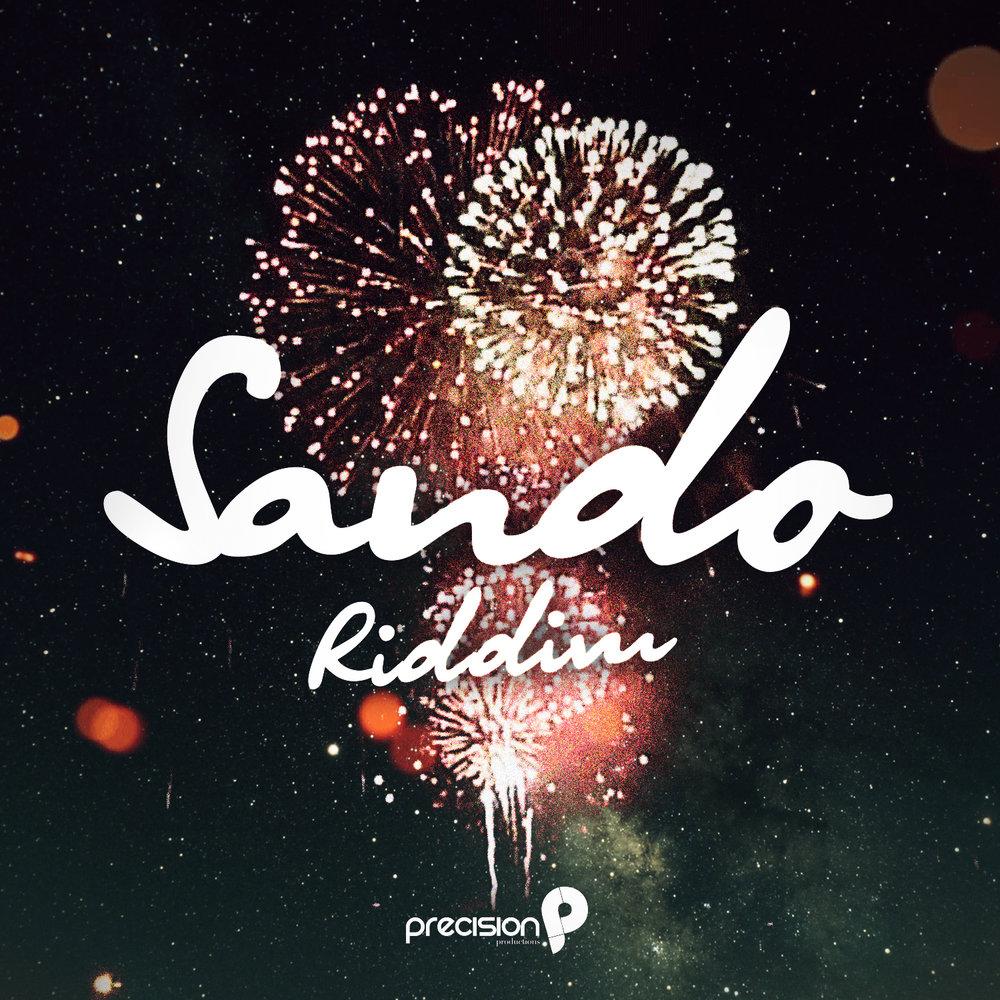 Sando Riddim