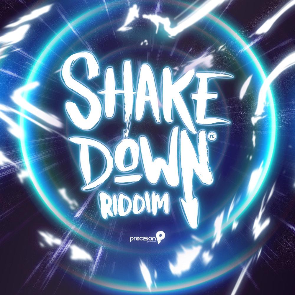 Shake Down Riddim