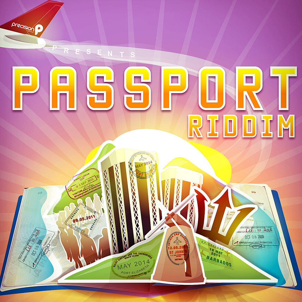 Passport Riddim
