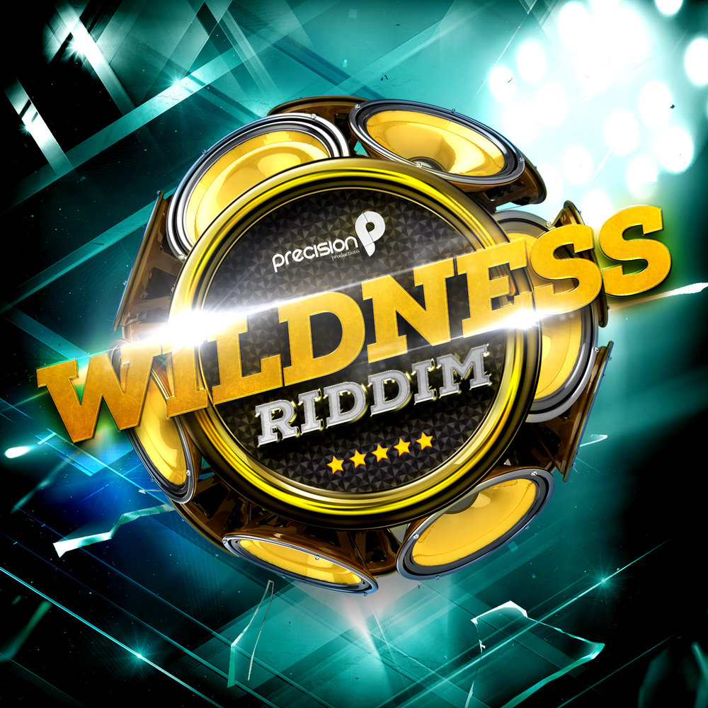 Wildness Riddim