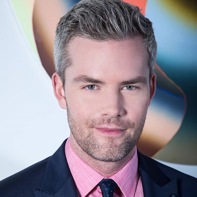 The fantastic @ryanserhant, star of Million Dollar Listing shot by Udo.