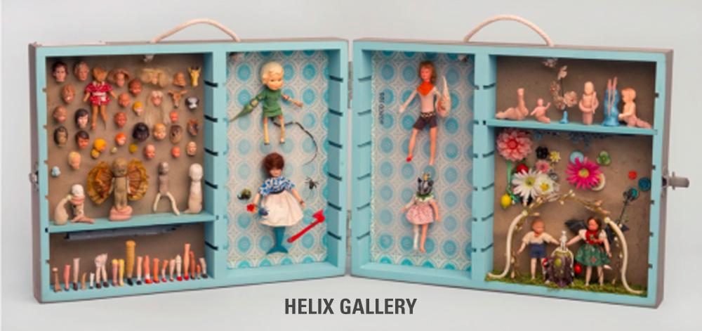 ART HELIX Brooklyn, NY
