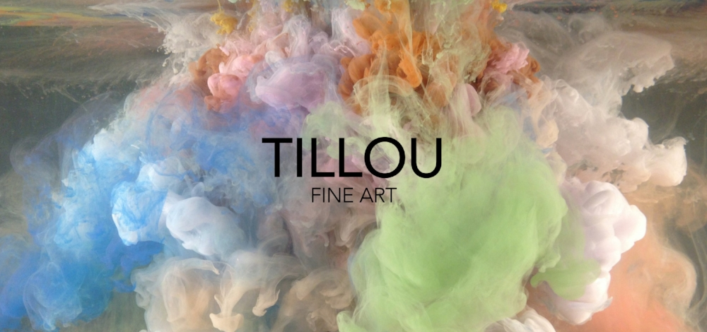 TILLOU FINE ART Brookly, NY