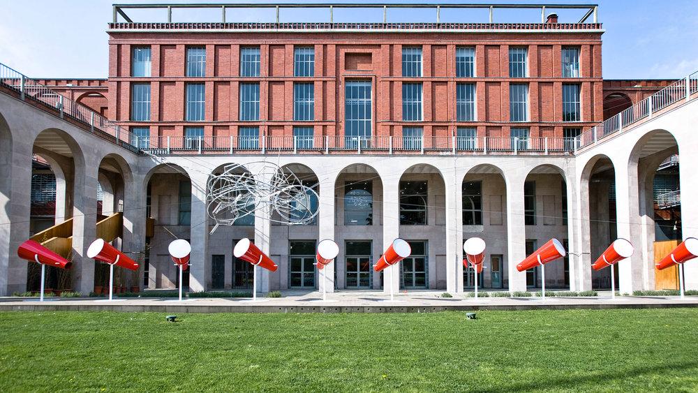 La Triennale di Milano Milano, IT