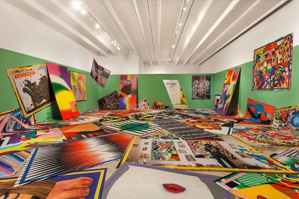 Fredric Snitzer Gallery Miami, FL