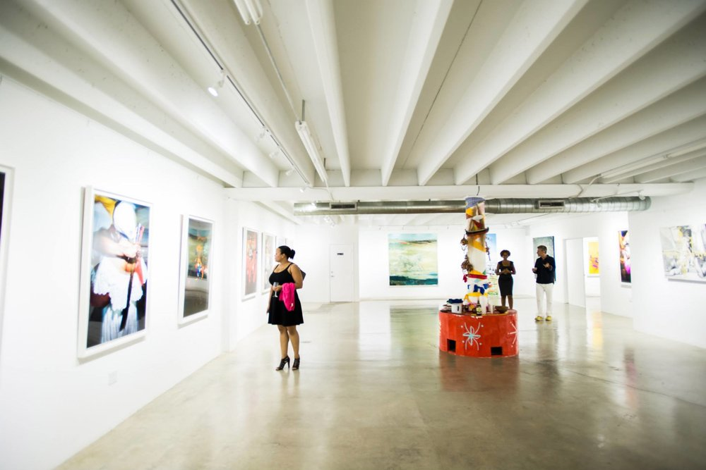 Yeelen Gallery Miami, FL