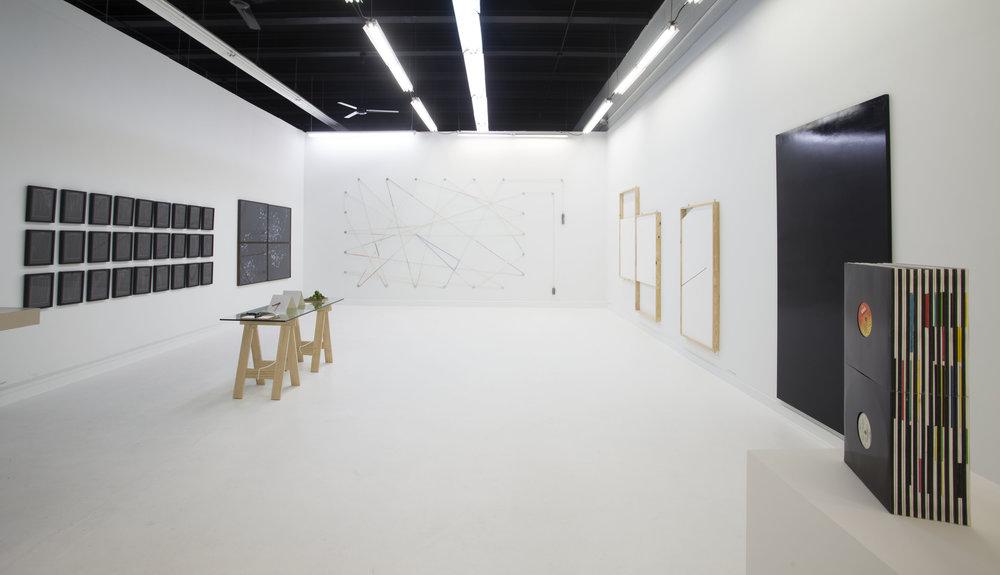 Durban Segnini Gallery Miami, FL