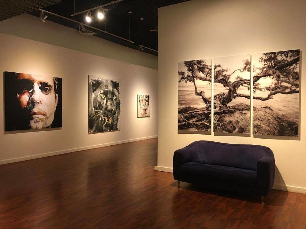Lyle O. Reitzel Gallery, New York, NY