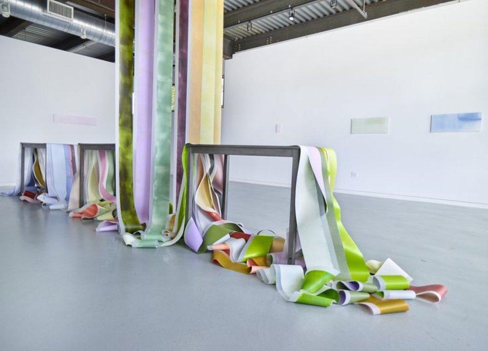 ODETTA Gallery Brooklyn, USA