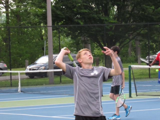 Tennis -