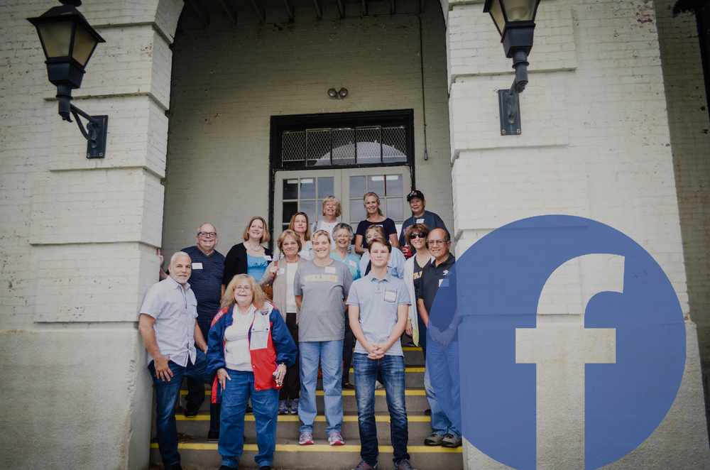 CONNECT ON FACEBOOK - Walden School's Official Alumni