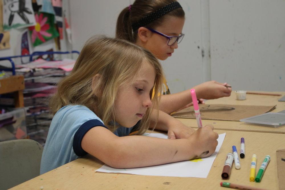 Fine Arts Program -