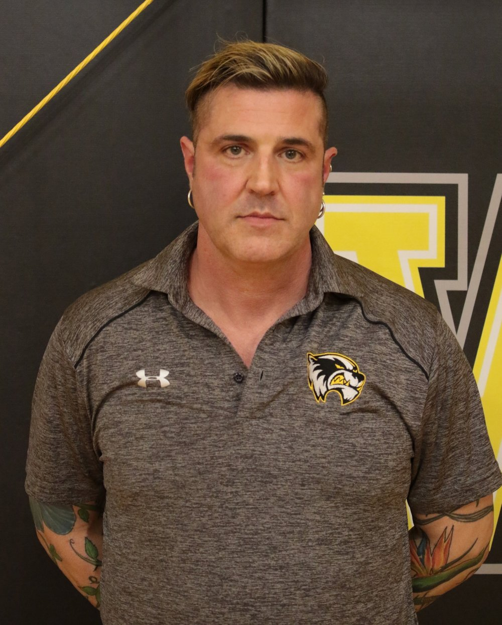 KEVIN MANNING   VARSITY HEAD COACH   kevinmanning@walden-school.org