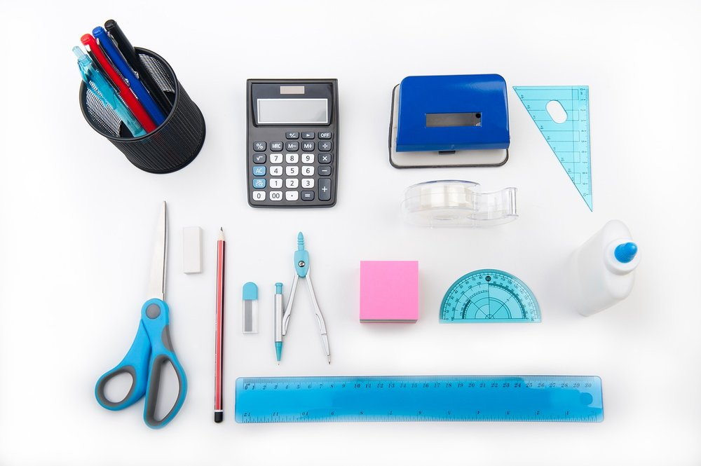 MIDDLE SCHOOlSupply List -