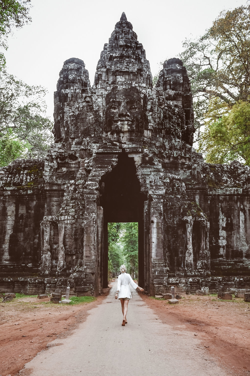 CAMBODIA - +To Spotify-Playlist