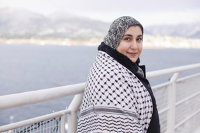 Abeer, Coal Harbour, Vancouver
