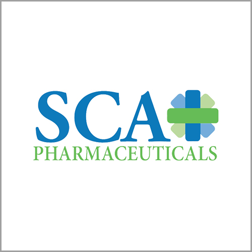 SCA Pharmaceuticals   ACTIVE