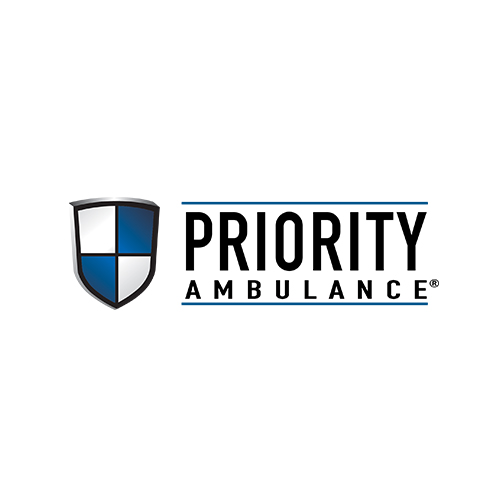 Priority Ambulance   Knoxville, TN