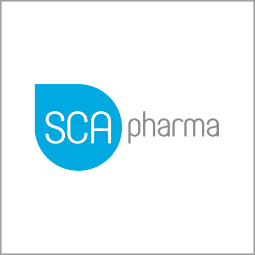 SCA Pharmaceuticals   ACTIVE