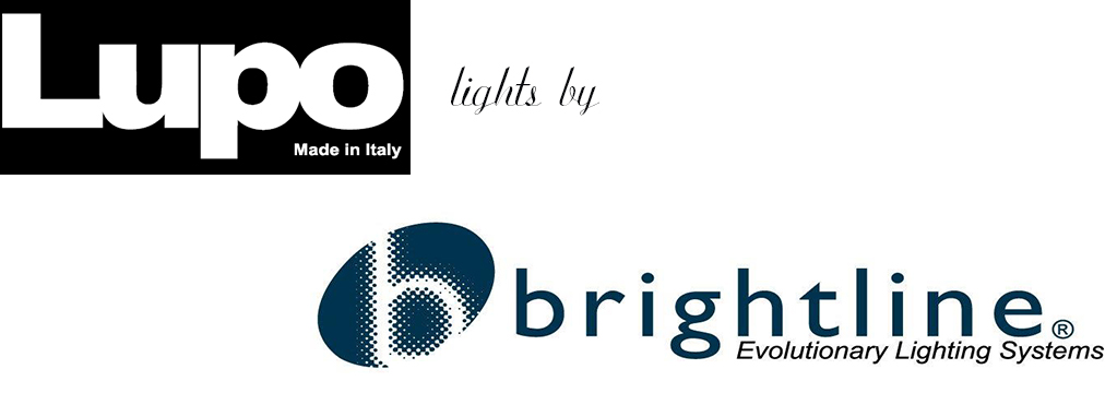 Lupo Lights by Brightline