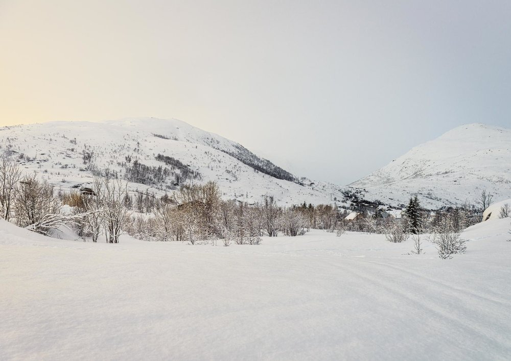 Tromso 2