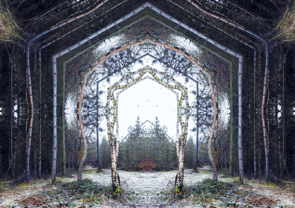 Winter Portal 5