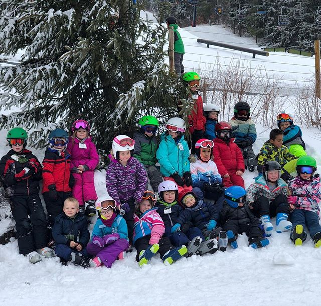 Today we ended a great season with our Mountain Explorers group! Obstacle course fun followed by a pizza party. Thanks for a great season explorer families. We are looking forward to watching these kids grow and continue their development.