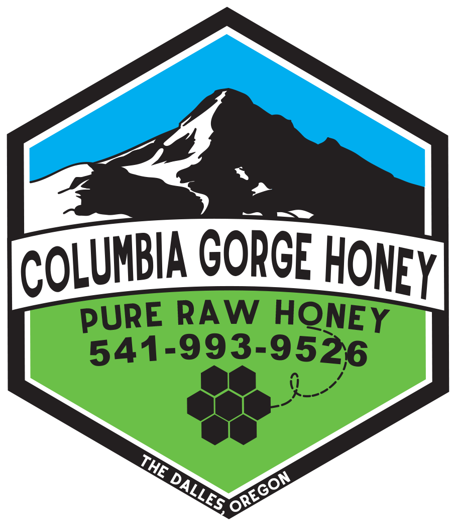 Columbia Gorge Honey