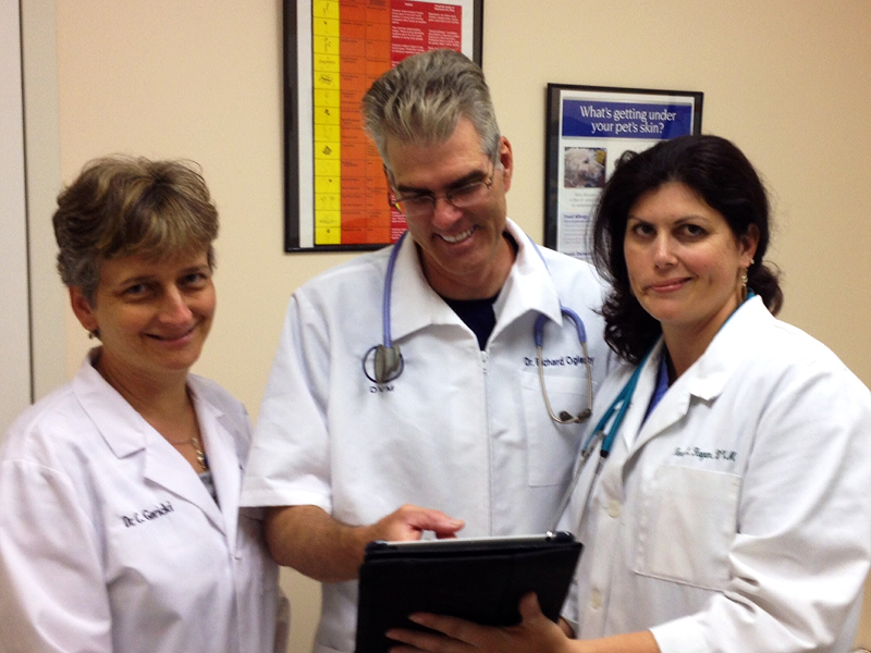 Greenbriar Animal Hospital Doctors