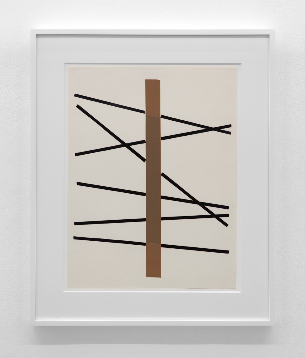 Direction of Dimensions 175 , 1975