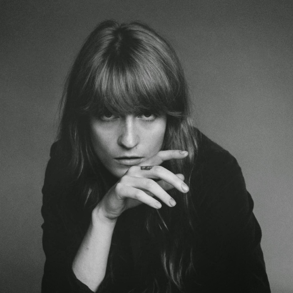 How Big How Blue How Beautiful by Florence and the Machine