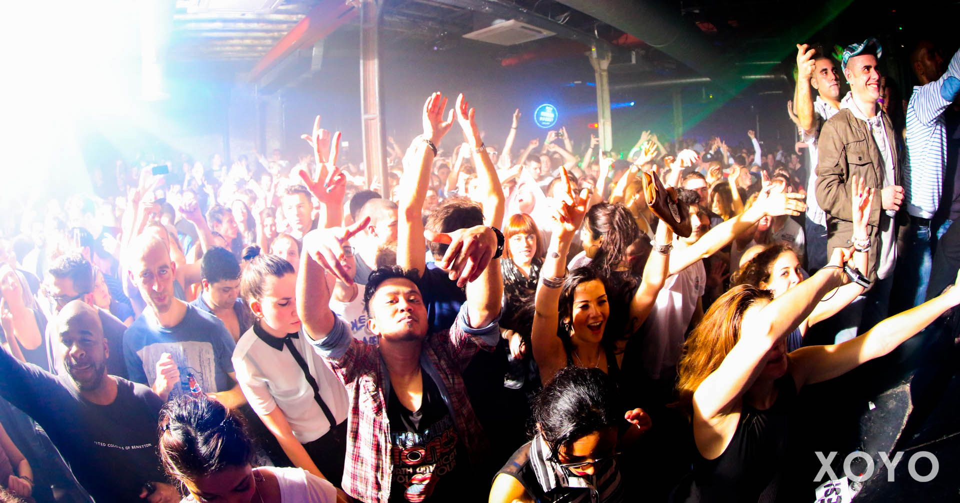 Image result for XOYO