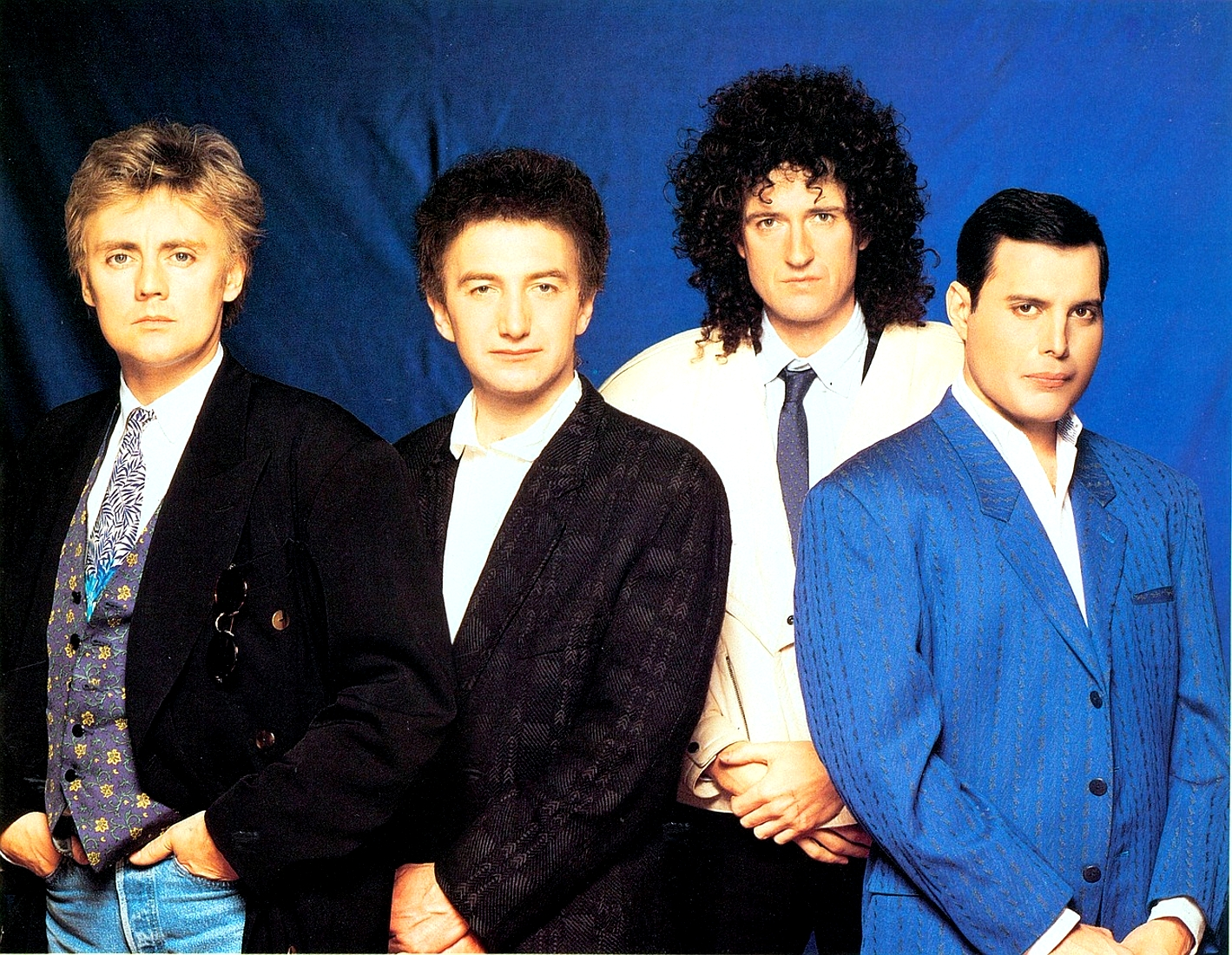 Image result for queen 1989